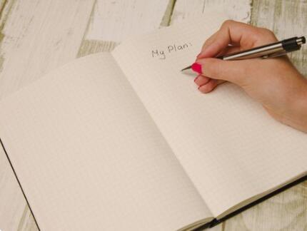 4 Exemples d'objectifs financiers personnels que j'ai ajoutés à ma liste de tâches