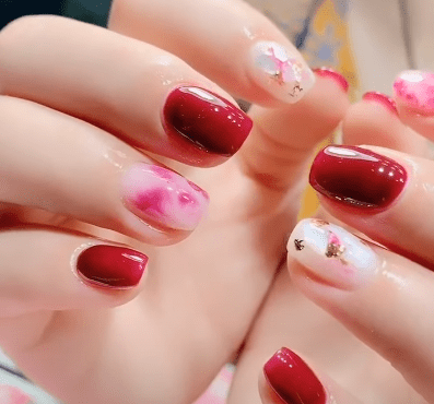 Best Nail Art Ideas For All Girls