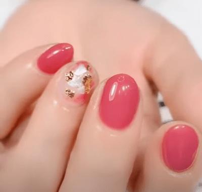 EASY nail ideas nail art tutorial
