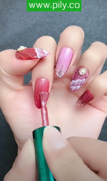 New Easy Nails Art 2020