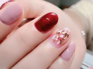 New nail art 2020