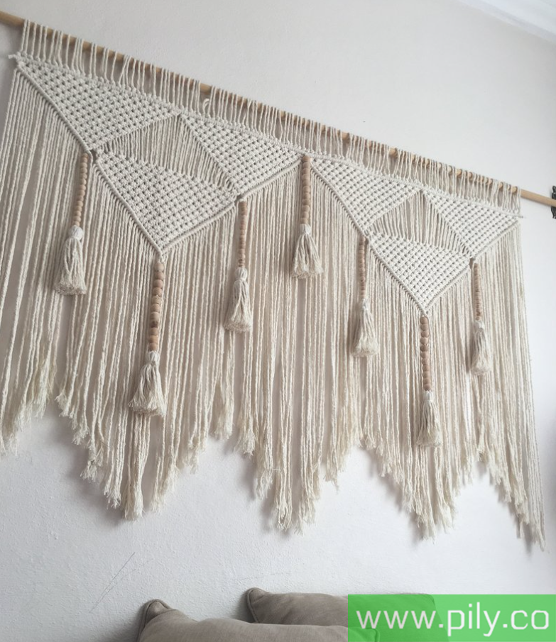 wholesale macrame wall hanging