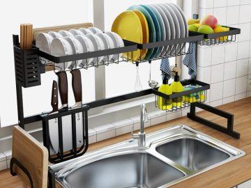 Over the Sink Racks