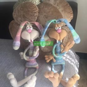What yarn is best for amigurumi