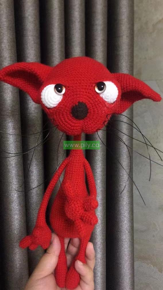 basic crochetdollpattern free