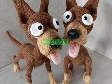 crochet dollbase patternfree