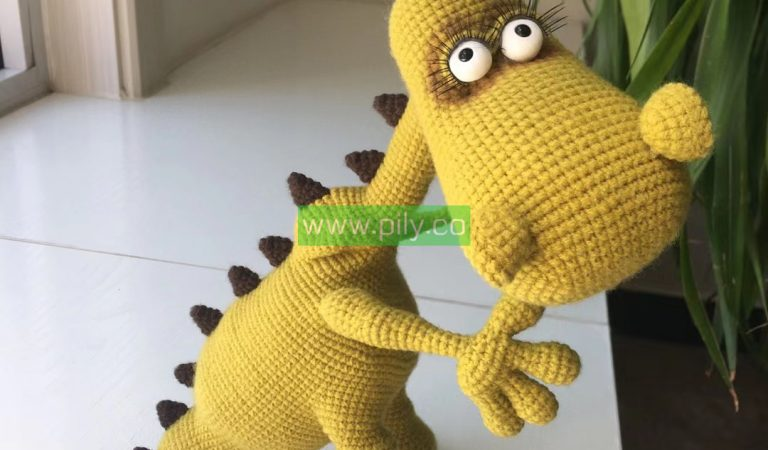 crochetdollbase pattern free