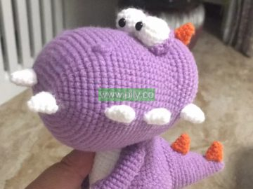 crochet doll patterns for beginners