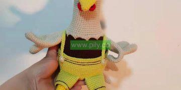 free crochet patterns to print