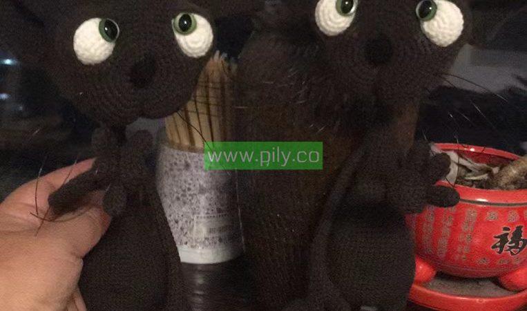 free easy crochet patterns