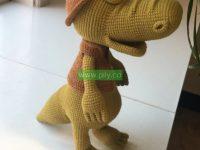 new free crochet patterns