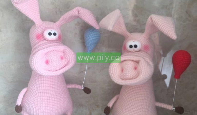 small crochetdollpattern free