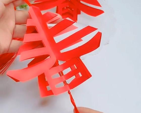 How to make Chinese New Year lanterns